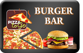 Burger bar Gaja centrum T�inec